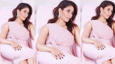 Kareena's fans could not control themselves, Actress get done Sexy photoshoot