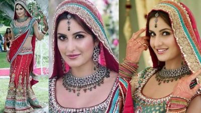 Katrina secretly got married! Video can break heart her fans