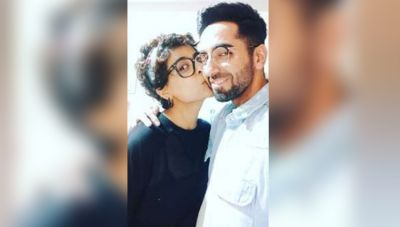 Singer-actor Ayushmann tuns 35 years old, wife pens down a lovely note