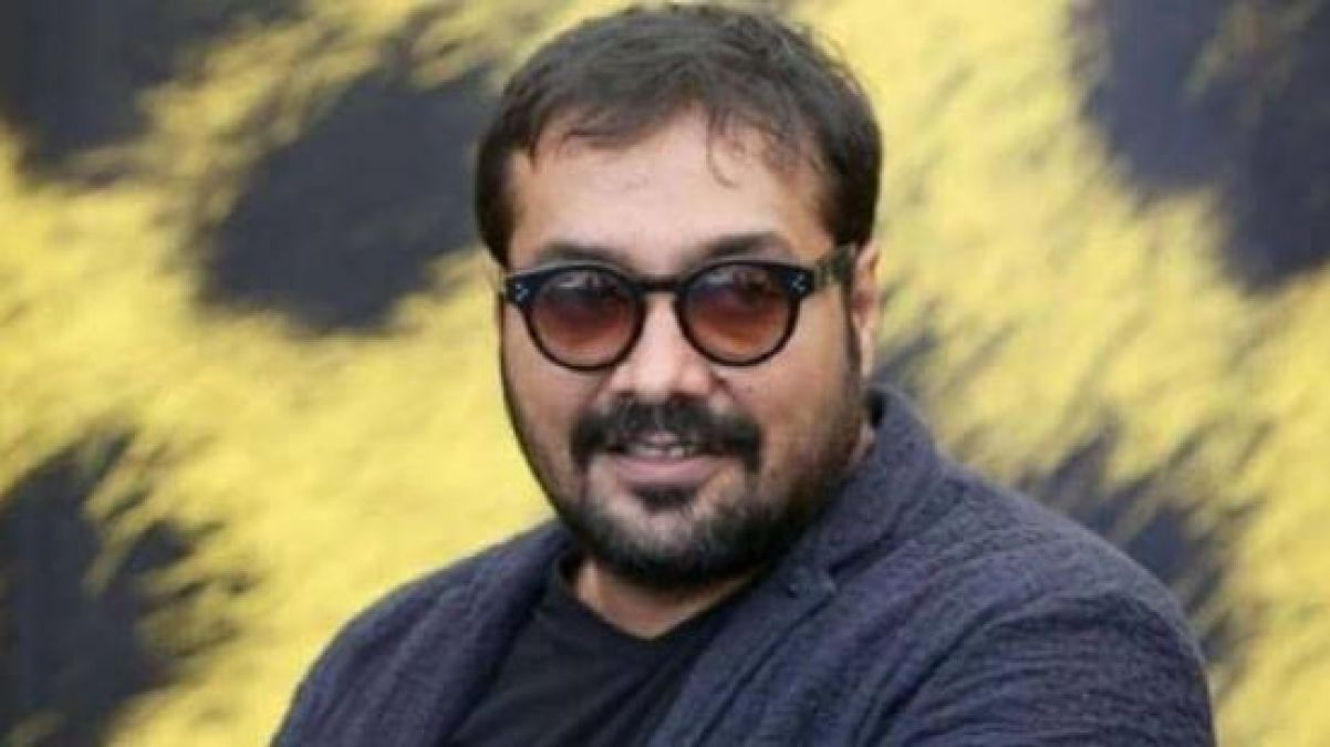 Anurag's film included in the Best 100, but the director is very sad about this thing