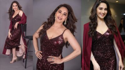 Nexa IIFA 2019: Madhuri Dixit revealed, due to these actresses I...