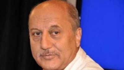 Anupam posted a video on Hindi Day, said- Happy to study in Hindi medium