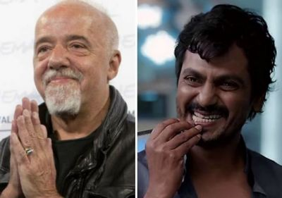 Paulo Coelho praises Nawazuddin Siddiqui in 'Sacred Games', actor gave this answer