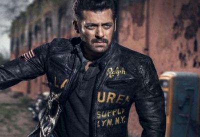 Salman will soon start shooting the Hindi remake of this Korean film