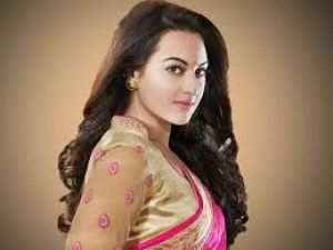 Sonakshi got agitated, yet once again, prefers to be real