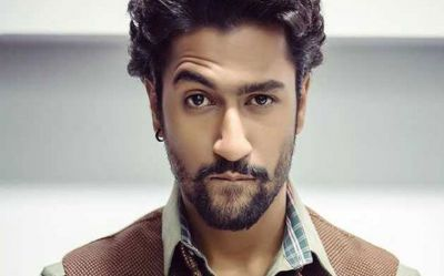 Vicky Kaushal: I like to work under pressure