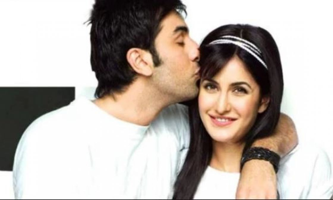 Ranbir-Katrina will be together again after breakup