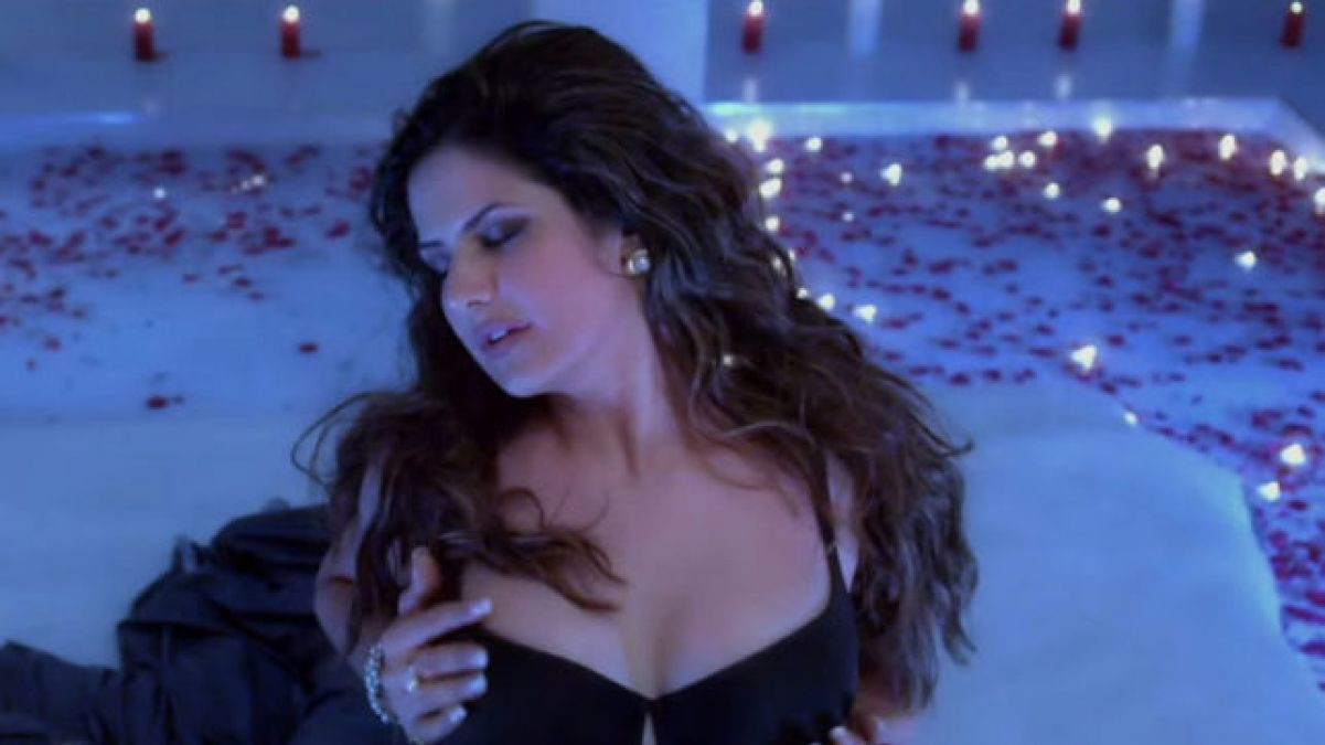 Zareen Khan reveals, says-