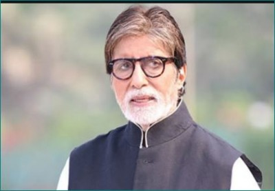 Security tightened outside Amitabh Bachchan's house after Jaya's statement in Parliament