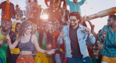 VIDEO: Jackky Bhagnani's new song 'Choodiyan' released, Watch it here