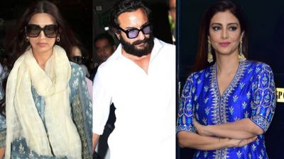 Blackbuck poaching case: Raj court accepts an appeal against Saif Ali Khan, Tabu, Neelam and Sonali
