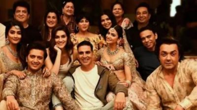 Fans Cannot wait for Housefull 4, made such demand from Akshay