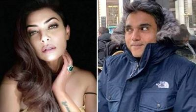 Mudassar Aziz on break-up with Sushmita Sen, said 'It disturbed my parents'