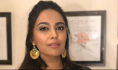 Swara Bhaskar lashes out on gang rape of a girl in a moving vehicle