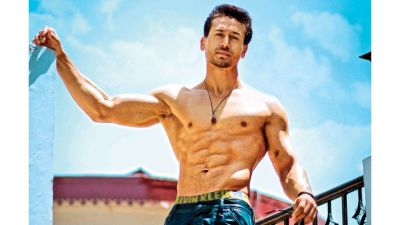 War: Tiger Shroff shoots Bollywood's longest action sequence