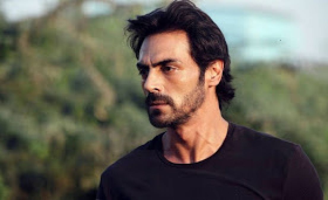 After becoming 'Daddy', Arjun to be seen in a supernatural thriller