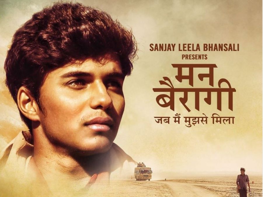 Mann Bairagi: Akshay shares poster of his film on PM Modi's birthday
