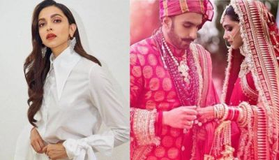 In an event, Deepika Padukone forgot that she is married, fans get agitated on watching the viral video!