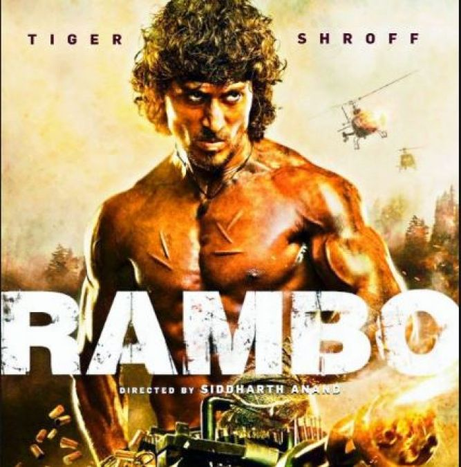 Fans waiting for Tiger Shroffs Rambo may get disappointed after hearing this