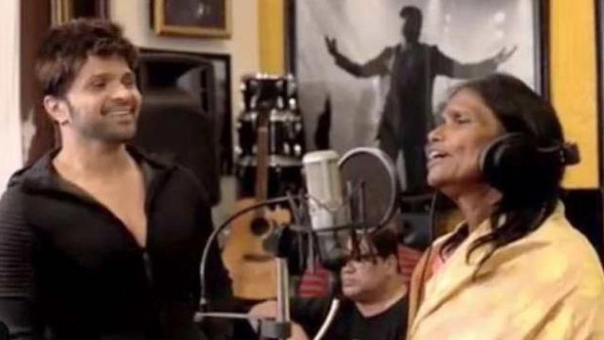 Ranu Mondal to work with this veteran singer of