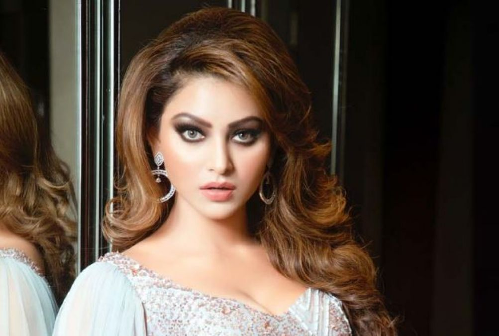 Urvashi Rautela is going to do something big, says, Bollywood has not seen all my talent