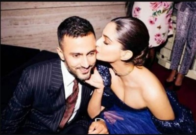 Sonam Kapoor blasts influencer for calling her husband Anand Ahuja the ugliest