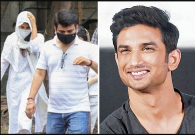 Sushant's manager reveals,