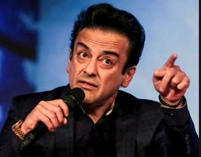Adnan Sami trapped in trouble; fined for 50 lakh