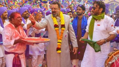 Will Sanjay Dutt and Jackie Shroff face face-off in the film