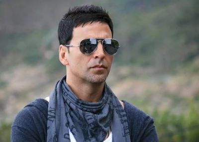 Akshay praised an auto driver on Twitter, Know why