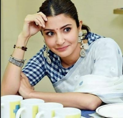 Photographer upset by this action of Anushka Sharma, said this