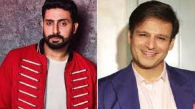 गिले-शिकवे भूल रहे हैं विवेक ओबेरॉय, Abhishek Bachchan के लिए क्या यह ट्वीट
