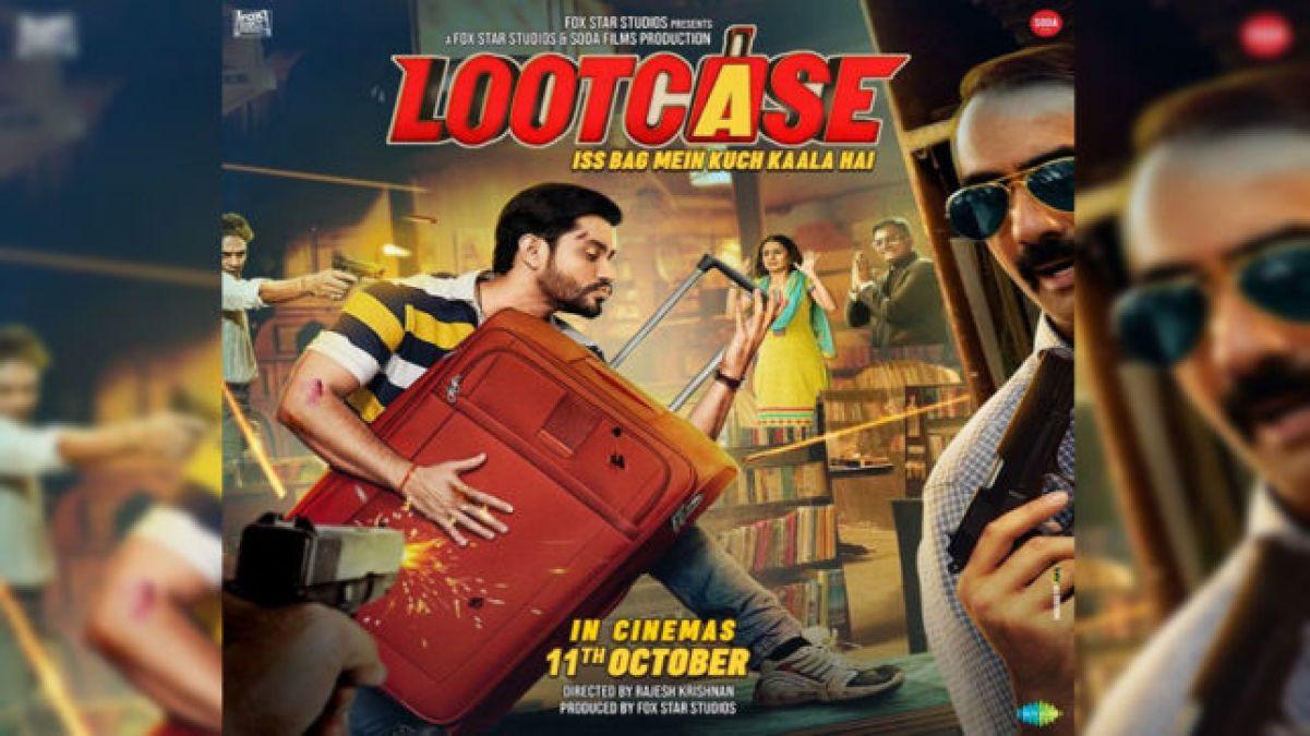 VIDEO: Kunal Khemu's film 'Lootcase' trailer out, watch it here