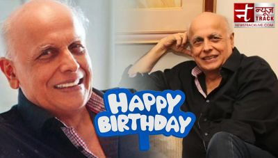Birthday: Mahesh Bhatt has changed his religion for marriage, kissed his daughter