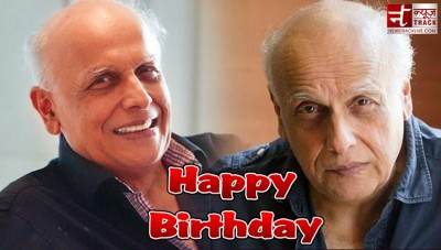 Mahesh Bhatt wanted to marry her own daughter, had  affair with Parveen Bobby
