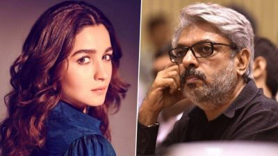 Either 'Inshallah' or some other movie, Alia Bhatt will be seen in a film of Bhansali!