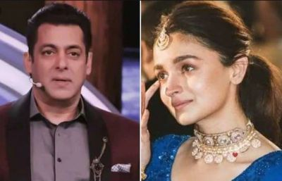 Inshallah: Alia regrets not working with Salman, said this