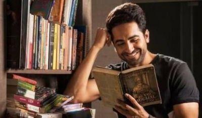 Ayushmann Khurrana will be seen romancing Jeetendra in 'Shubh Mangal Zyaada Saavdhan'