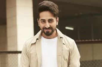 Ayushman arrives in lord Shiva's city Kashi, will shoot this new film