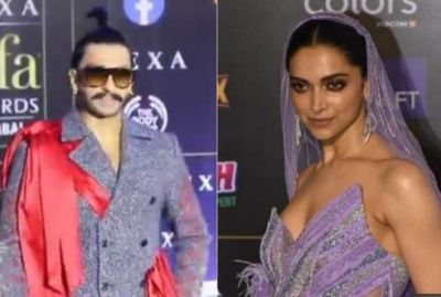 Deepveer trolled over Outfit at IIFA Awards, received ugly comments