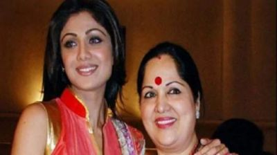 Shilpa Shetty's mother to appear in court, petition dismissed in a 15-year-old case