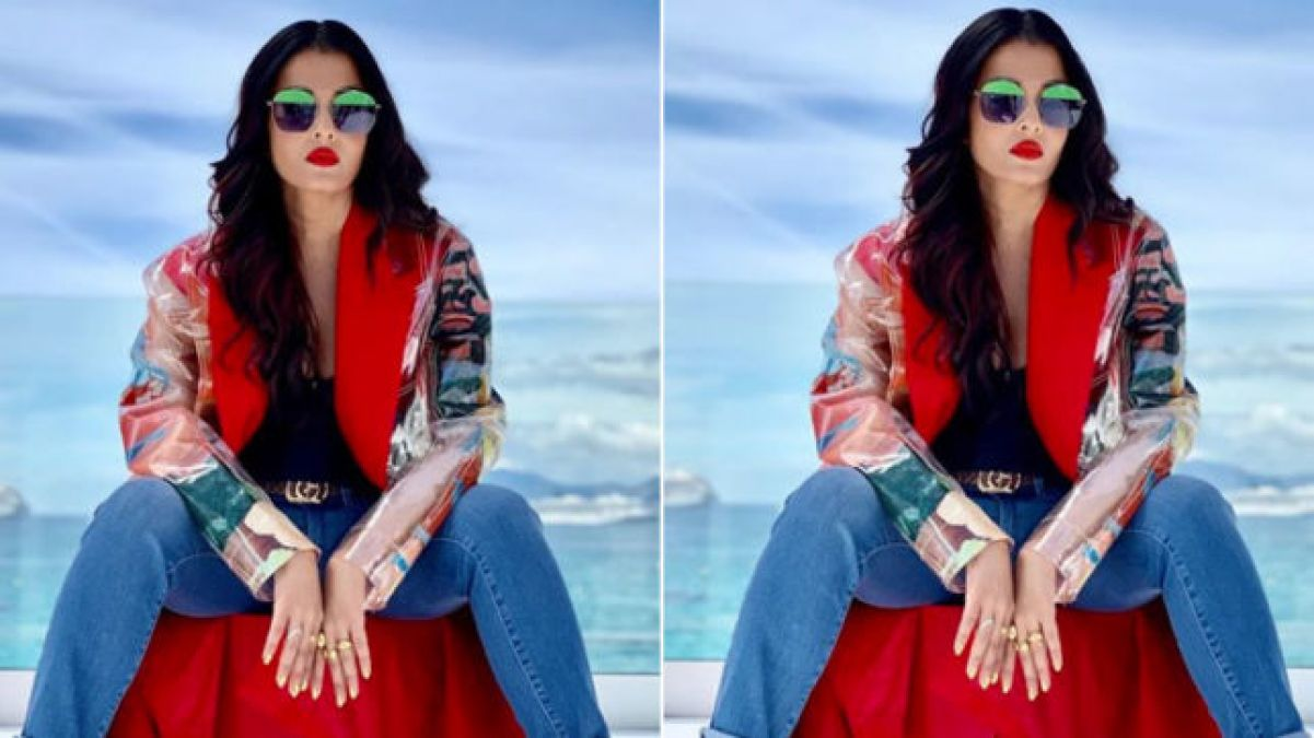 Aishwarya Rai's Bollywood comeback, will work in the remake of this film