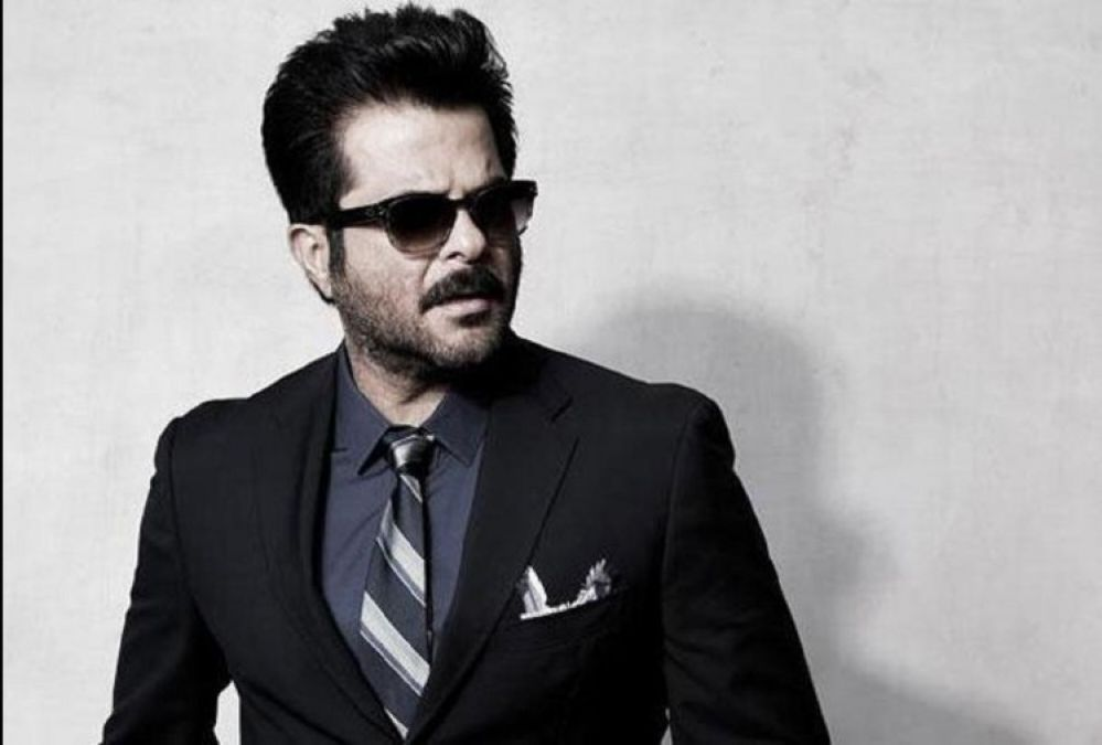 Anil Kapoor reveals the secret to success, say, ' Not afraid to take risks'