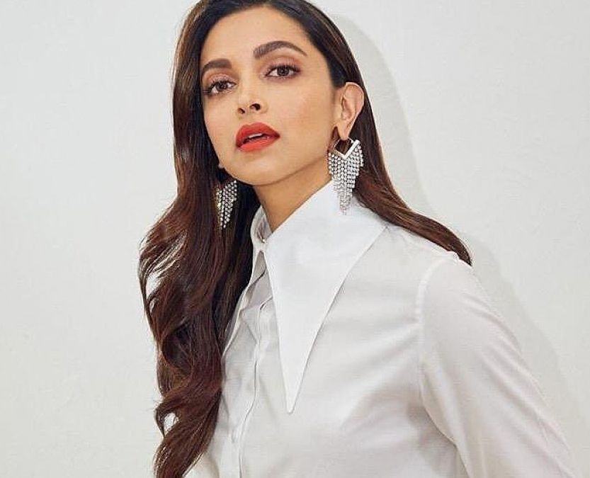 Deepika spoke regarding the family of athletes, said- they don't get recognition