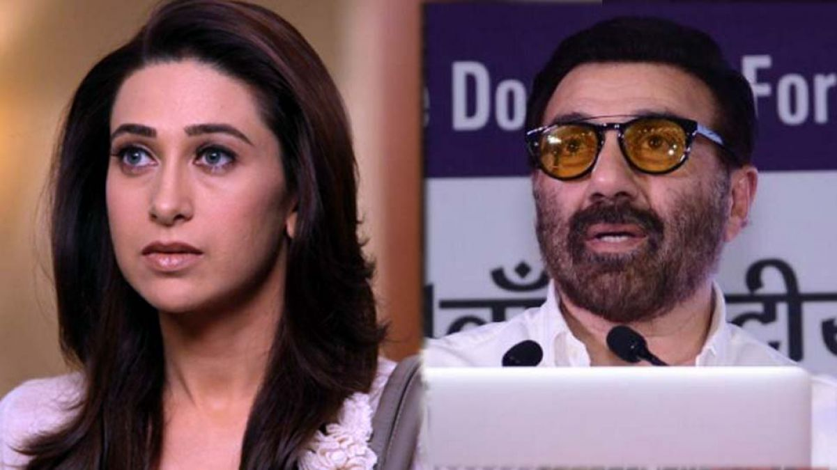 Sunny-Karisma caught in a 22-year-old case, the court framed charges