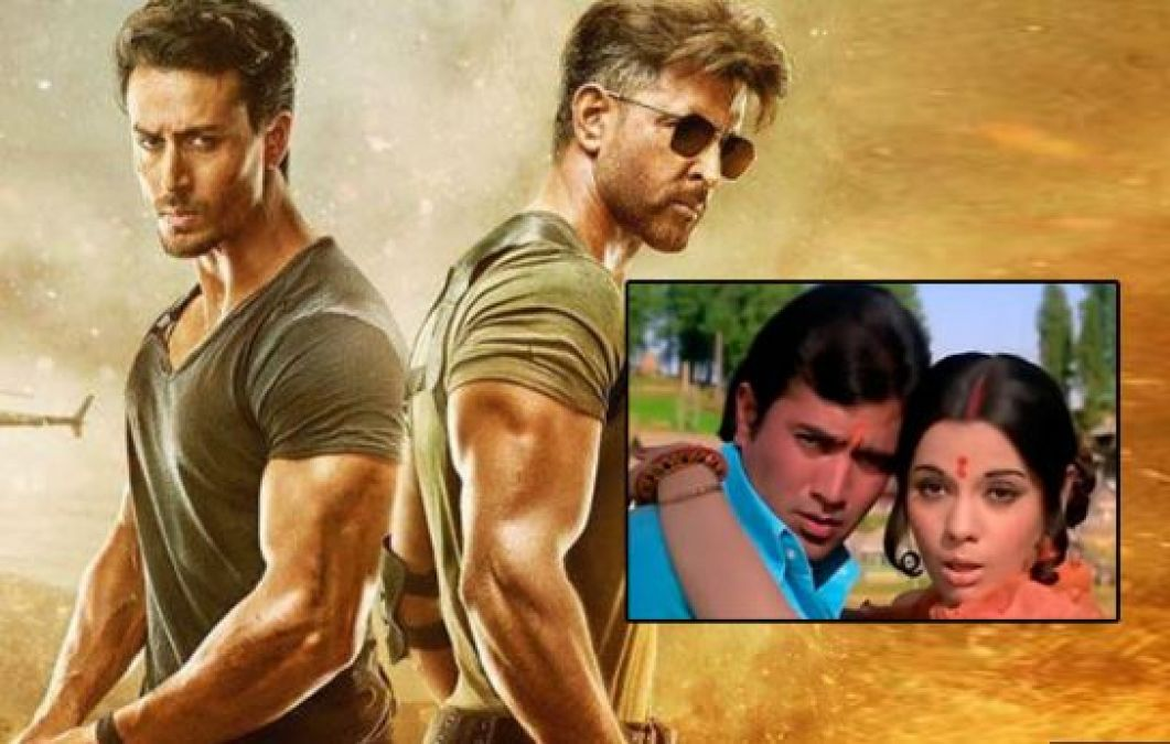 War: Get ready to witness Hrithik and Tiger's killing dance moves on the remix of this superhit song