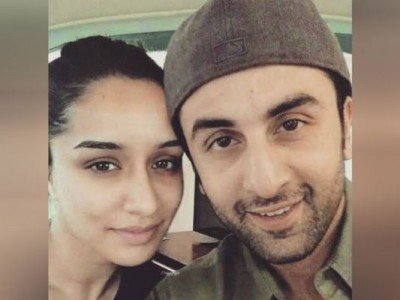 Ranbir and Shraddha Kapoor to work together soon