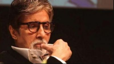 Amitabh Bachchan's tweet about Mumbai Metro draws flak from protesters