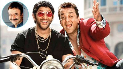 Munnabhai 3rd chapter likely to come soon, Sanjay Dutt gave information