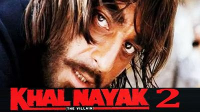 Sanjay Dutt can cast this actor in the sequel of 'Khalnayak'